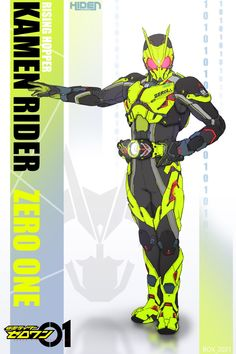 Zero One, Kamen Rider Series, Nikko, Power Rangers, Deadpool, Manga Anime, Batman, Entertaining, Superhero