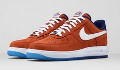 Nike celebrates the World Basketball Festival with a new Lunar Force 1