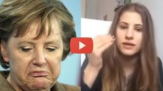 Angela-Merkel-vs-Bibi-Wilhailm
