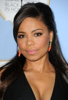 Sanaa Lathan at the Essence Black Women in Hollywood Awards Luncheon. Click to see all the looks!