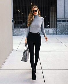 40 Attractive Winter Party Outfits For Girls