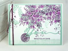 Awesomely You BTE by BeckyTE - Cards and Paper Crafts at Splitcoaststampers