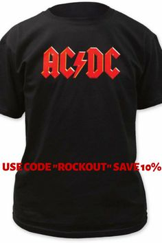 Rockoff Trade Only Rock N Roll T-Shirt Homme