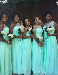 one shoulder bridesmaid dress, long bridesmaid dress, blue bridesmaid dress, wedding party dress, dancing dress