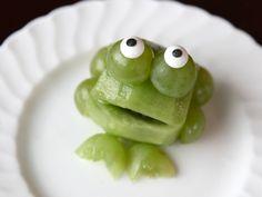 Frogs On Logs