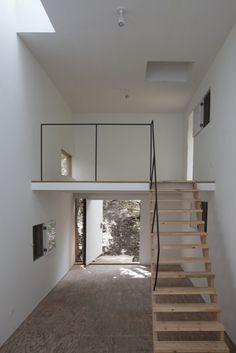 Imagem 6 de 17 da galeria de Espaço T / Steven Holl Architects. © Susan Wides