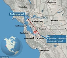 USGS Scientist: Major Quake On Hayward Fault Expected 'Any Day Now'