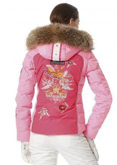 Bogner Pink