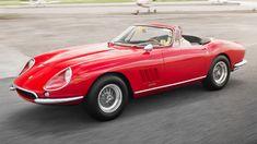 Los 15 coches más caros vendidos en una subasta | Retro Cars Spain alquiler de coches clasicos para bodas y eventos