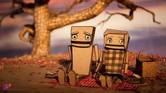 Director Joseph Oxford and DP Brad Stonesifer's Unusual Sundance Short Ad Company, Best Ads, Sundance Film Festival, Hand Puppets, Advertising Agency, Stop Motion, Live Action, Short Film, Filmmaking