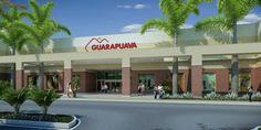 Shopping Guarapuava Garden (em construção) - Guarapuava (PR)