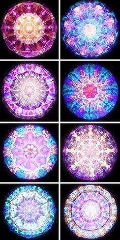 Just like stainglass colours Kaleidoscope Images, Photomontage, Light Art, Sacred Geometry, Cool Artwork, Geometric Shapes, Picsart, Photo Art, Concept Art