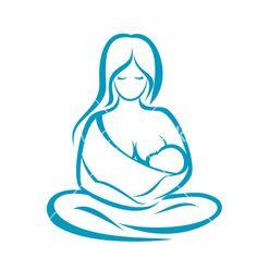 Breastfeeding tattoo.