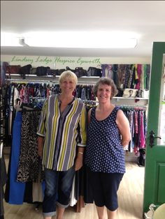 Carol and Jane attended our volunteer taster session at Epworth today and will be joining us soon.