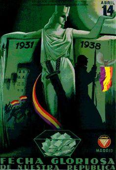 La guerra es nefasta, la odio en todas sus formas, la guerra incivil fue desastrosa para el pueblo español, lucharon hermanos contra hermanos, creo odio inmenso en la sociedad, un odio que traspasa generaciones.  Esa guerra no fue una guerra, fue un acto de defensa del pueblo, este cartel lo representa