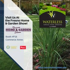 We Had An Awesome Weekend At The Fresno Home Shows, Home U0026 Garden Show!  Thank You To Everyone Who Came To See Us!! #Fresno #Clovis | Pinterest |  Gardens, ...