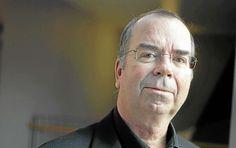 Jan Kjaerstad, författare från Norge.