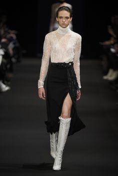 Altuzarra RTW Fall 2015 - Slideshow - Runway, Fashion Week, Fashion Shows, Reviews and Fashion Images - WWD.com