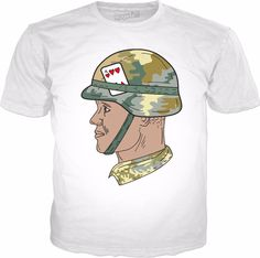 Check out my new product https://www.rageon.com/products/african-american-us-army-soldier-helmet-playing-card-drawng on RageOn!