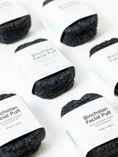 The squeakiest clean without the squeak. Binchotan products infused with charcoal for the cleanest skin. At Bibelot & Token. Shop now! FREE SHIPPING!