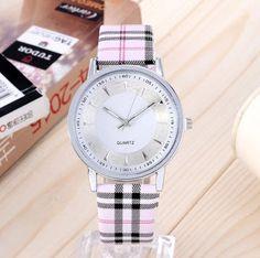 Scott Clock Ladies Wrist Watch - €5.50 direct from supplier (FREE SHIPPING)  #WatchesDirectEU #womensfashion #womenswatches #watches