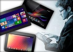 Apple iPad Alternatives: The Competition Finally Heats Up