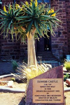 Duwisib Castle, Namibia Wildlife Conservation, Castles, Tourism, Lettering, Vacation Pictures, Turismo, Chateaus, Drawing Letters, Castle