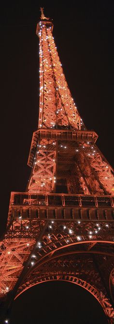 Eiffel Tower via Flickr