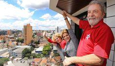 Crisis política deja a Dilma Rousseff contra las cuerdas