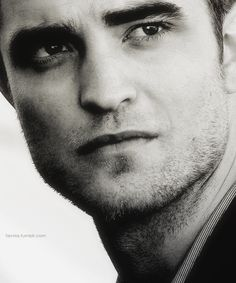 I thought Rob was perfect the first time I saw him,but I was wrong.....Now,he's perfect :-)