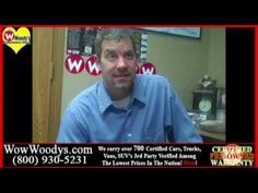 Join Andy as he shares his WOW story about his Truck buying experience @wowwoodys