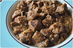 Guest Post: Eman's Kabab Hallah (Egyptian-Style Beef Pot Roast) | mideats.com
