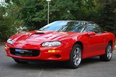 "1999 Chevrolet Camaro -   Chevrolet Camaro For Sale  Chevrolet Camaro Classifieds   Chevrolet camaro history  edmunds. Chevrolets camaro (and its sister ""f-car"" the pontiac firebird) was hardly an original notion  it was a blatant gm rip-off of the ford mustang.. 1999 chevrolet camaro ss  sale   test   youtube Http://www.flemingsultimategarage.com 301.816.1000 only 34582 documented miles 1of only 784 built! 5.7 liter slp tuned ls1 v-8 @ 320hp close ratio 6. Chevrolet camaro news photos…"