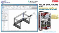Revit Structure 2016 | Tutorial en Español | Leccion 20 | Curso Completo