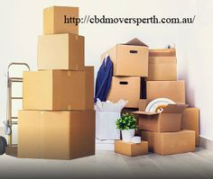 Finding a removalists company that offer all kinds of moving services at affordable prices is a difficult task. But CBD Movers Perth is a company that has these qualities. You can avail cheap movers Perth services via