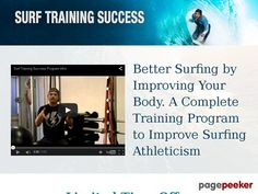 Cool Home | Surf Training Success