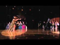 2014 WSSDF - Rumba - Stefano Di Fillipo and Dasha - YouTube