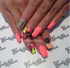 Nails by KandiYamz