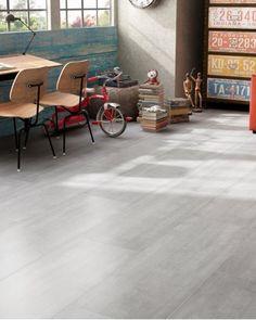 Faus Unico   Terrazo gris