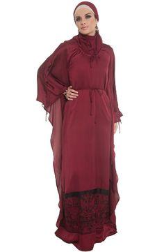 Leyla Formal Long Maxi Dress