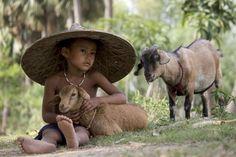 Dreamy.... Photo by Nihar Ranjan Sarkar -- National Geographic Your Shot