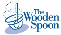 The Wooden Spoon- If I need to learn fancy tricks to impress my new friends, or get a new tool! #Andersonville