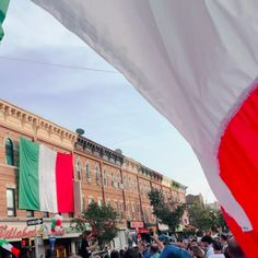 How New York City Celebrated Italy's EuroCup Victory Italy Magazine, Houston Street, Street Pictures, Hometown Heroes, The Better Man Project, The Spectator, Soccer Fans, Italian Dishes, Continents