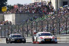 Audi tat sich am Norisring sehr schwer Audi, Motor, Racing, History, 4 Life, German, Cars, Auto Racing, Running