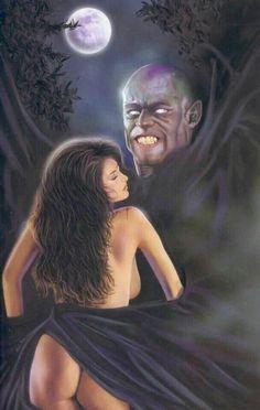 Dark Fantasy, Fantasy Life, Fantasy World, Fantasy Art, Angels And Demons, Vampires And Werewolves, Fantasy Pictures, Scary Halloween, Werewolf