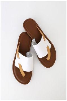 Trendy Sandals, Cute Sandals, Summer Sandals, Shoes Flats Sandals, Shoe Boots, Sandal Heels, Flat Sandals, Leather Men, Leather Shoes