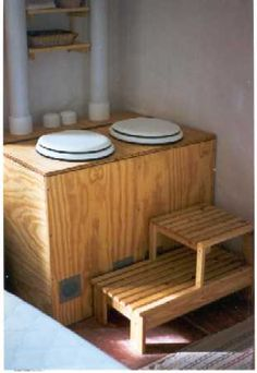 Composting Toilets - great article