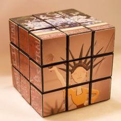 "Photo ""Rubik's Cube"""