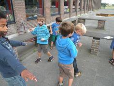 Week 7 - Kids' Days Gent