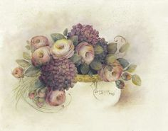 Mary Jo Leisure | Decorative Art Gallery